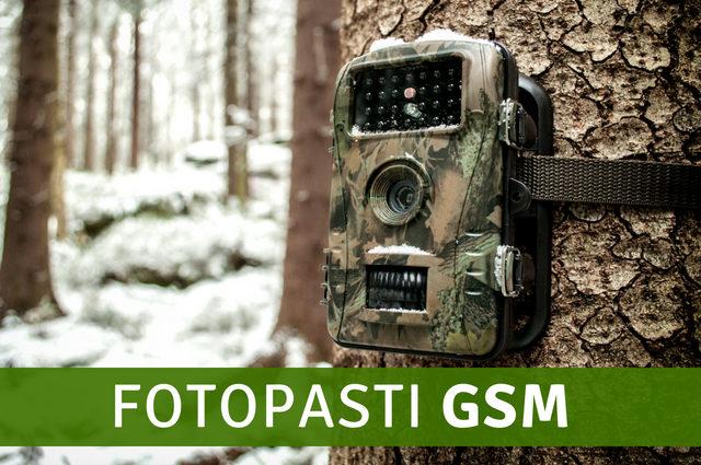 Fotopast GSM