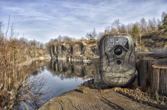 Nejlepší venkovní kamery